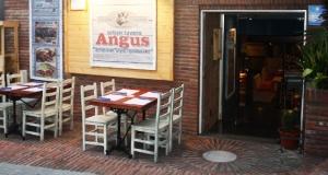 Angus American Style Restaurant
