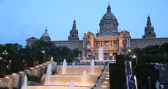 Barcelona - Ausflug - Lloret de Mar