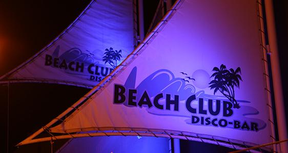 Bar Beachclub - Lloret de Mar