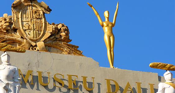 Dali Museum - Lloret de Mar - Ausflug