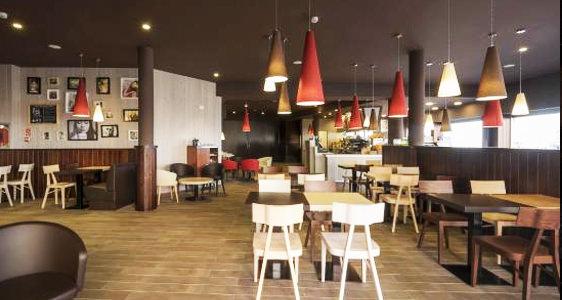 Ferretti Lloret de Mar Restaurant
