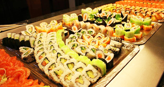 Freewok Sushi Restaurant