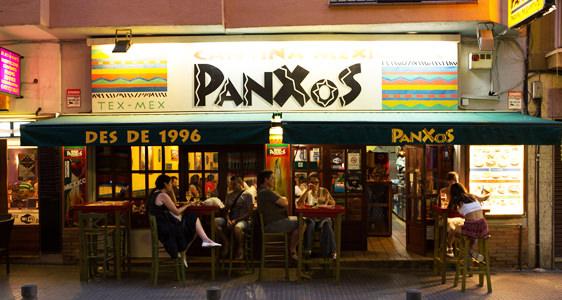 Panxos Lloret de Mar Restaurant